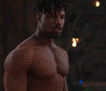 Killmonger black panther