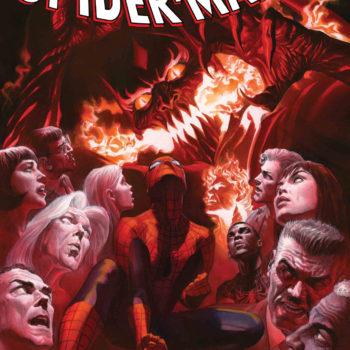 Amazing Spider-Man #800