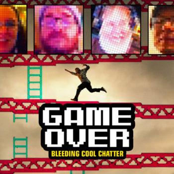 bleeding cool Trailer Reactions