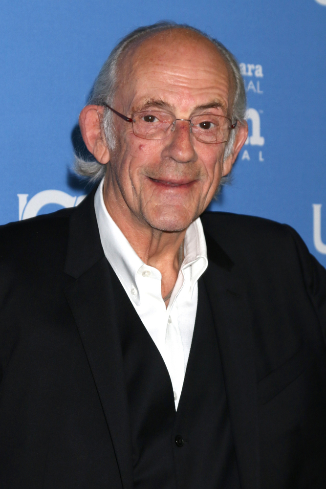 Christopher Lloyd Joins NBC Sitcom 'Guess Who Died'
