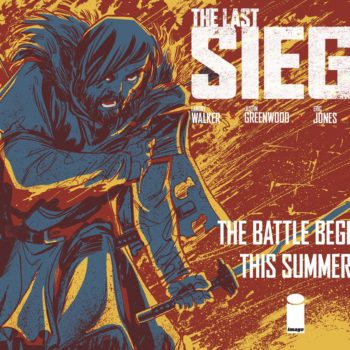 Last Siege