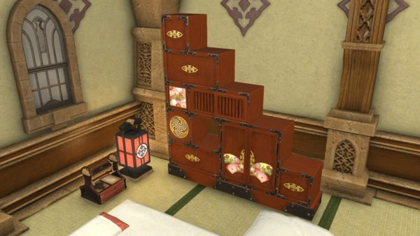 final fantasy xiv s little ladies day brings back the songbirds