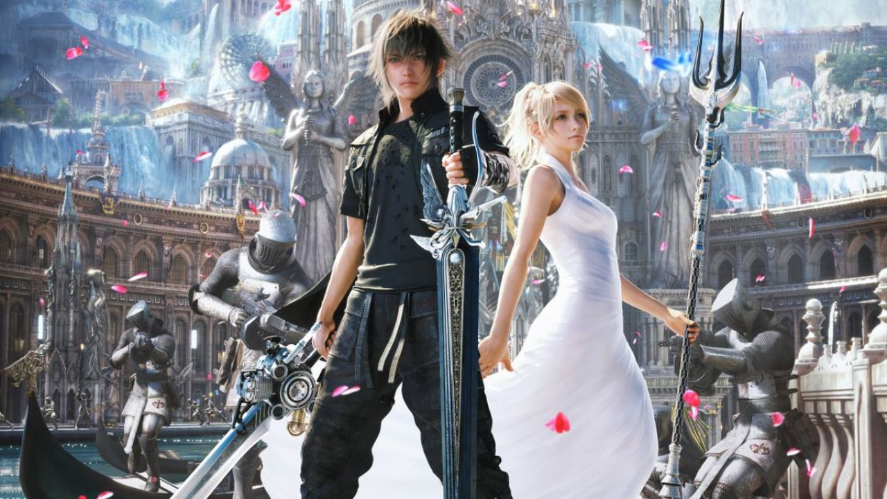 Square Enix Officially Adds Mod Tools to Final Fantasy XV