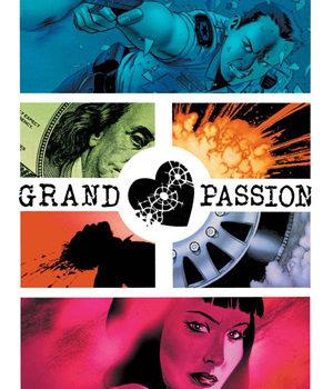 grand passion dynamite
