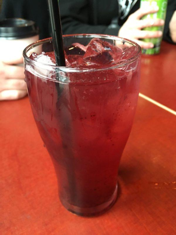 vibranium cocktail