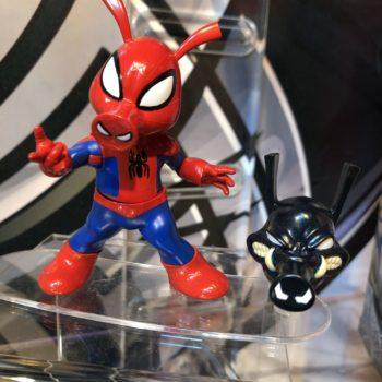 marvel legends spider