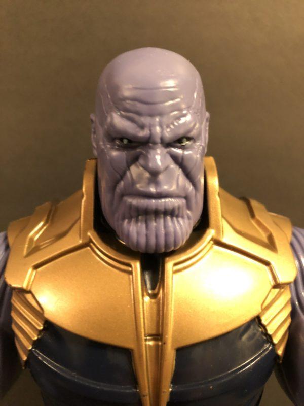 Thanos Figure