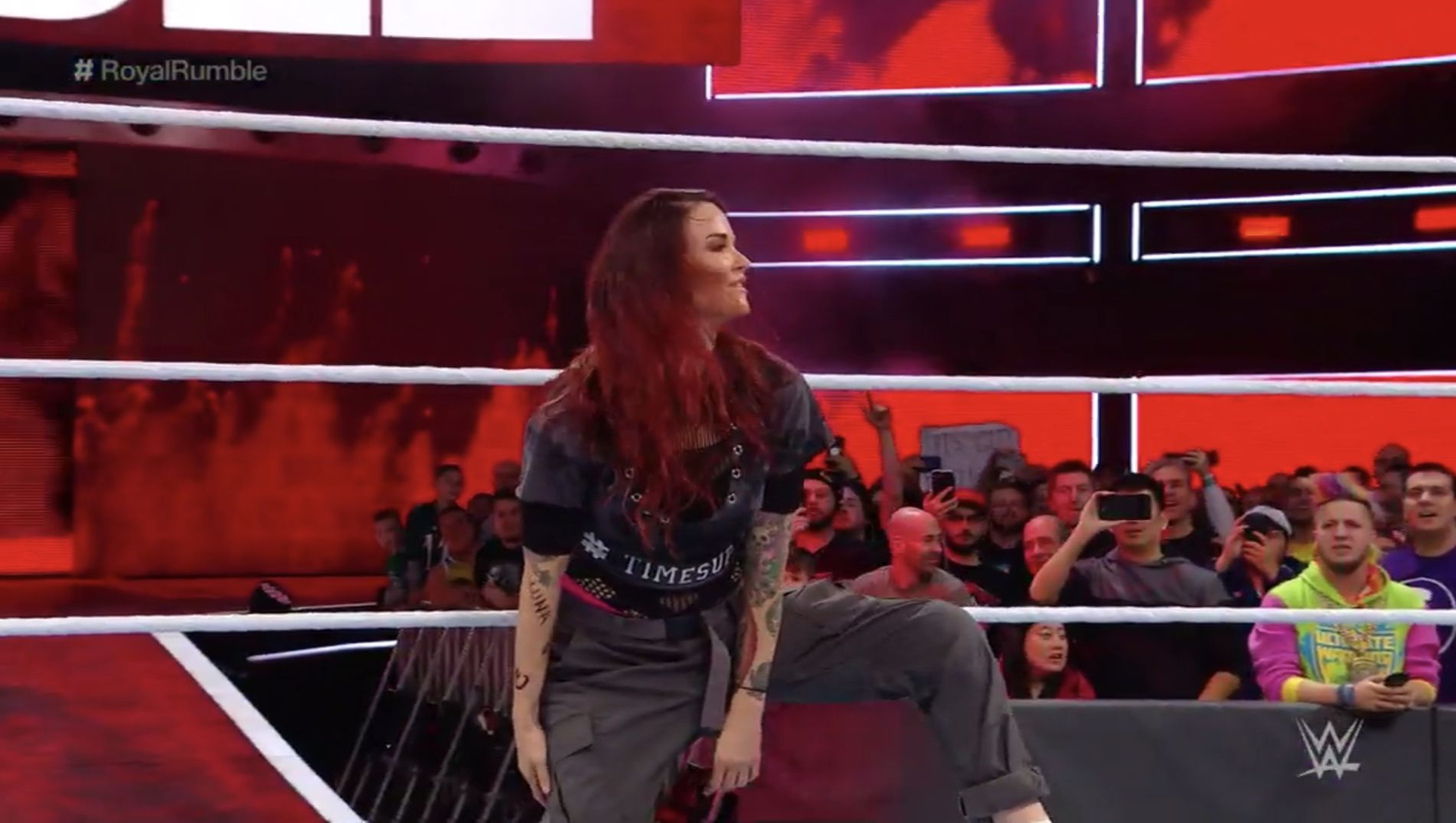 Image result for Lita women's Royal Rumble