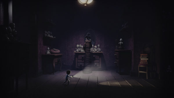 """Bandai Namco Releases """"The Residence"""" DLC for Little Nightmares"""