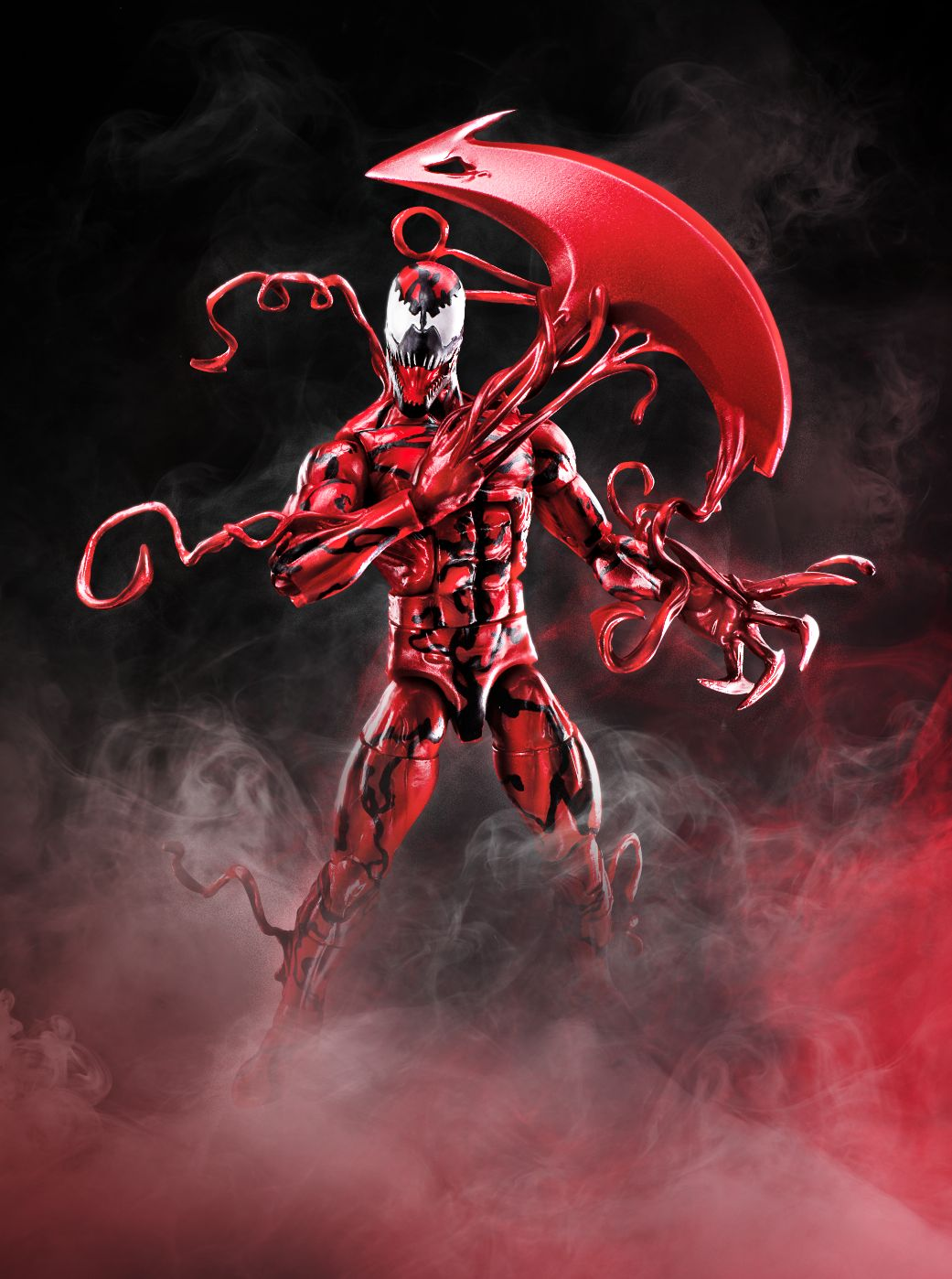 Venom and Carnage Galore From Hasbro This Fall. Including ...