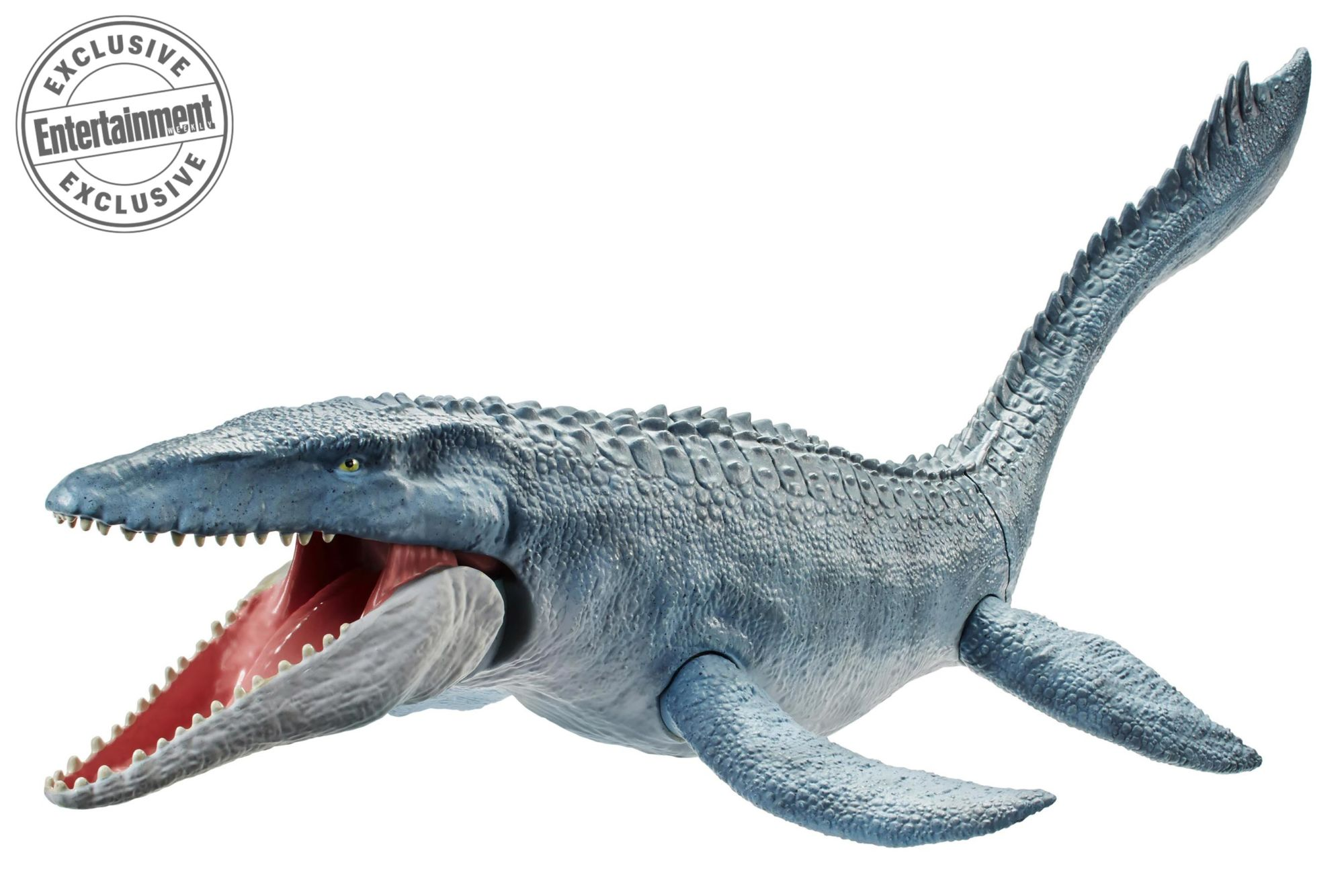 Figuras de Jurassic World Mattel-Jurassic-World-7