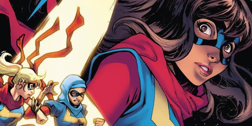 Marvel Siapkan Superhero Muslim Pertama, Ini Kekuatannya