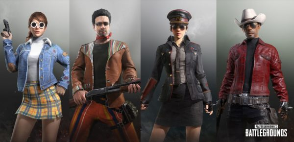 Image result for outfits pubg