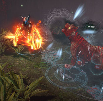 Path of Exile Bestiary
