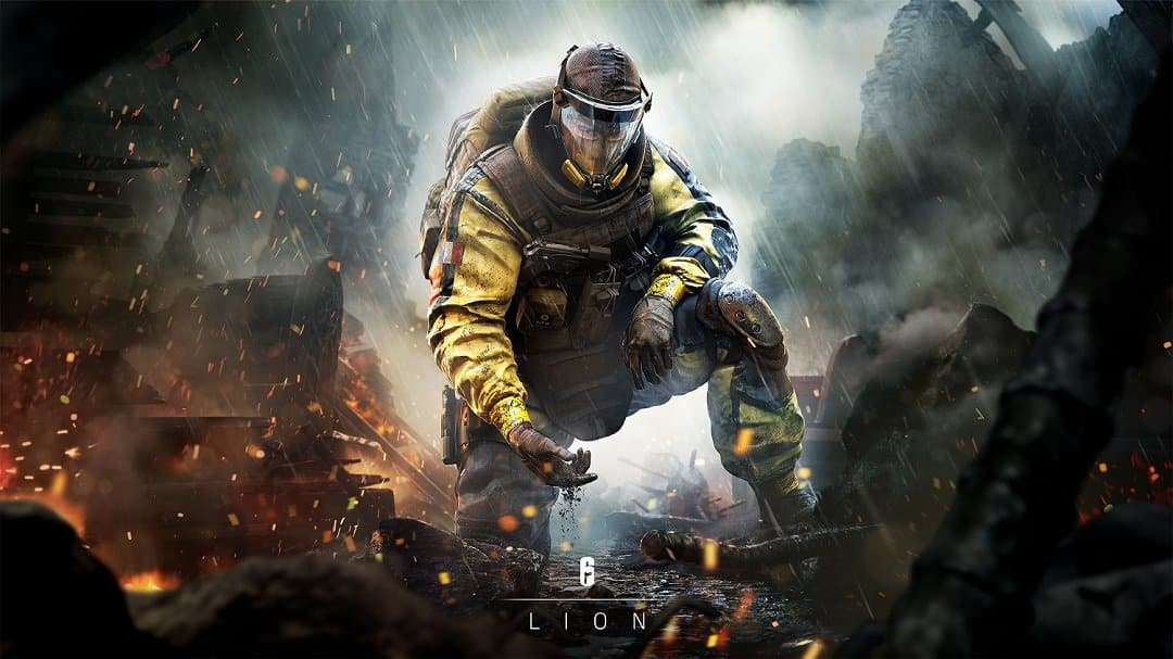 Rainbow Six Siege Just Scored Its Highest Player Count