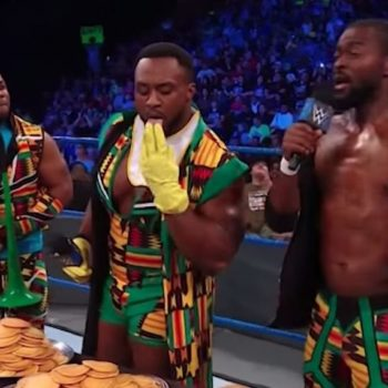 smackdown pancakes