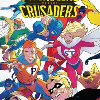 archie crusaders
