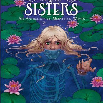 Wayward Sisters cover