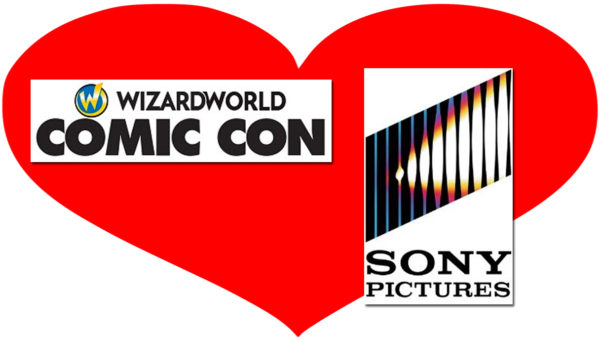 sony wizard world