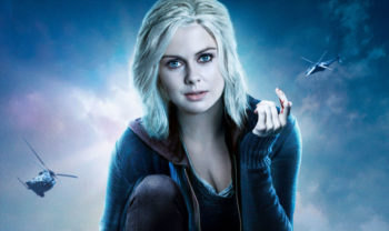 iZombie Season 4: First Key Art for New Season Released