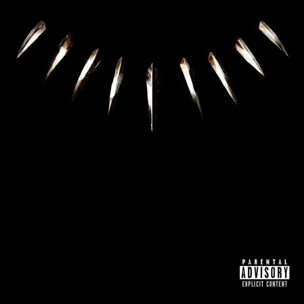 black panther: the album