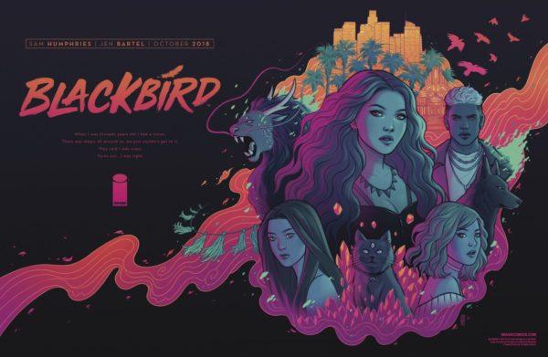 blackbird image comics