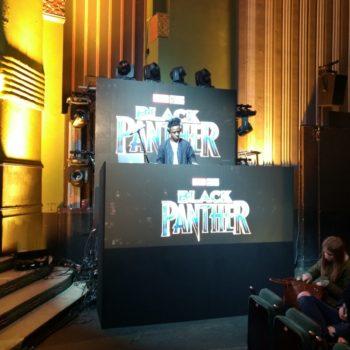 black panther london premiere1