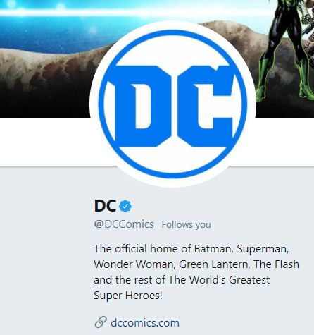 """Mean Spirited"" Tweets Against Company Policy - DC Comics' Social Media and Press Guidelines to Comic Creators - Bleeding Cool News And Rumors"
