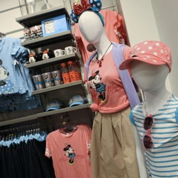disney springs new store