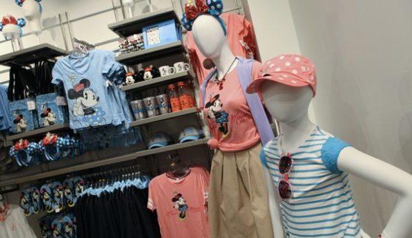 disney springs new store