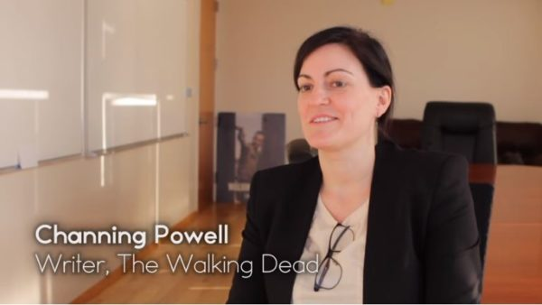 feed amazon powell series tech thriller
