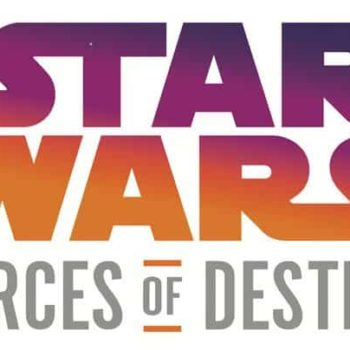 forces of destiny logo