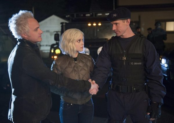 cw jane izombie crazy cancelled
