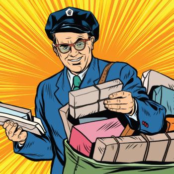 bleeding cool mailman