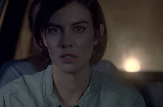 lauren cohan whiskey cavalier pilot abc