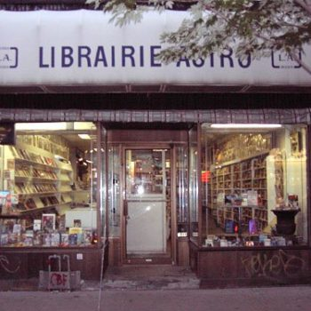 Librairie Astro