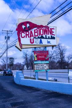 crab towne usa