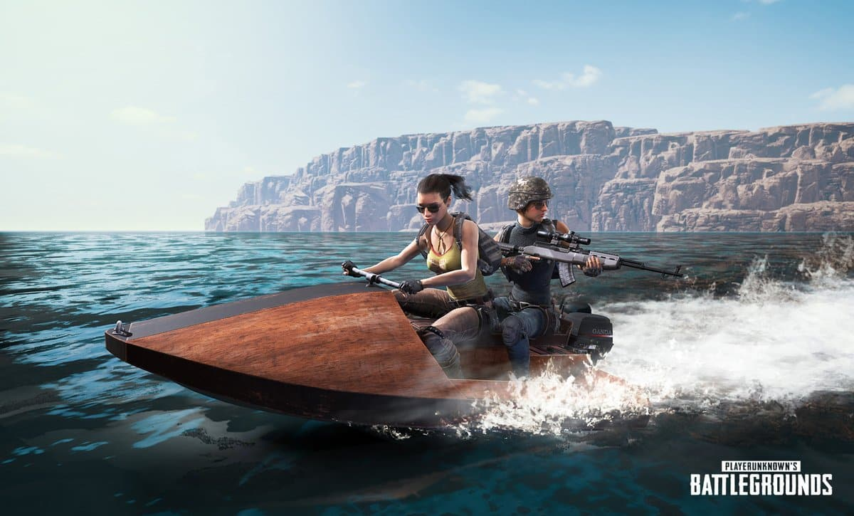 PUBG's New Xbox Update Removes Starting Arena to Prevent Lag