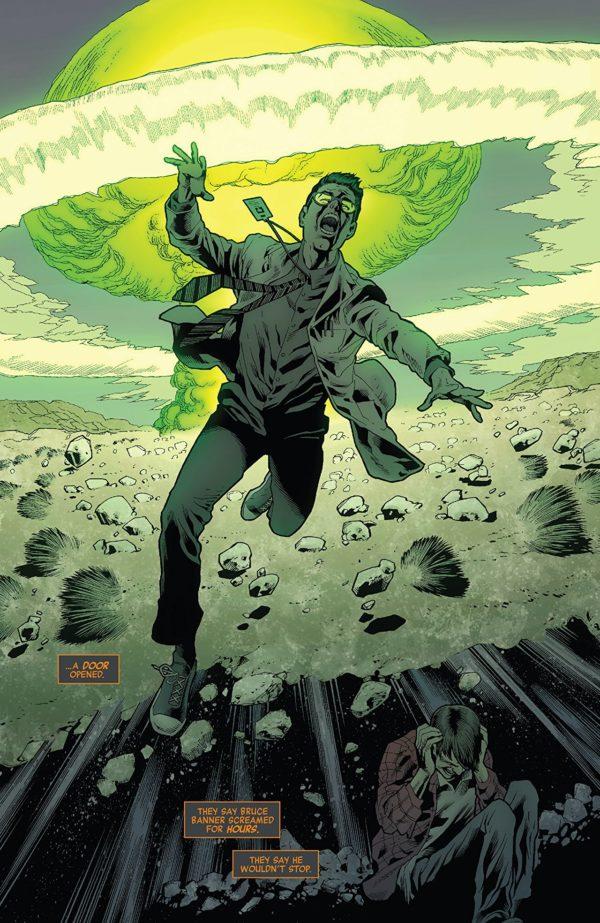 Avengers #684 art by Paco Medina, Joe Bennett, Juan Vlasco, Ruy Jose, Jesus Aburtov, and Morry Hollowell