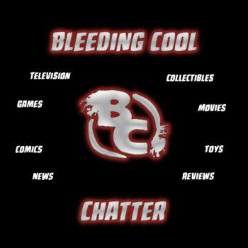 Bleeding cool Chatter Logo