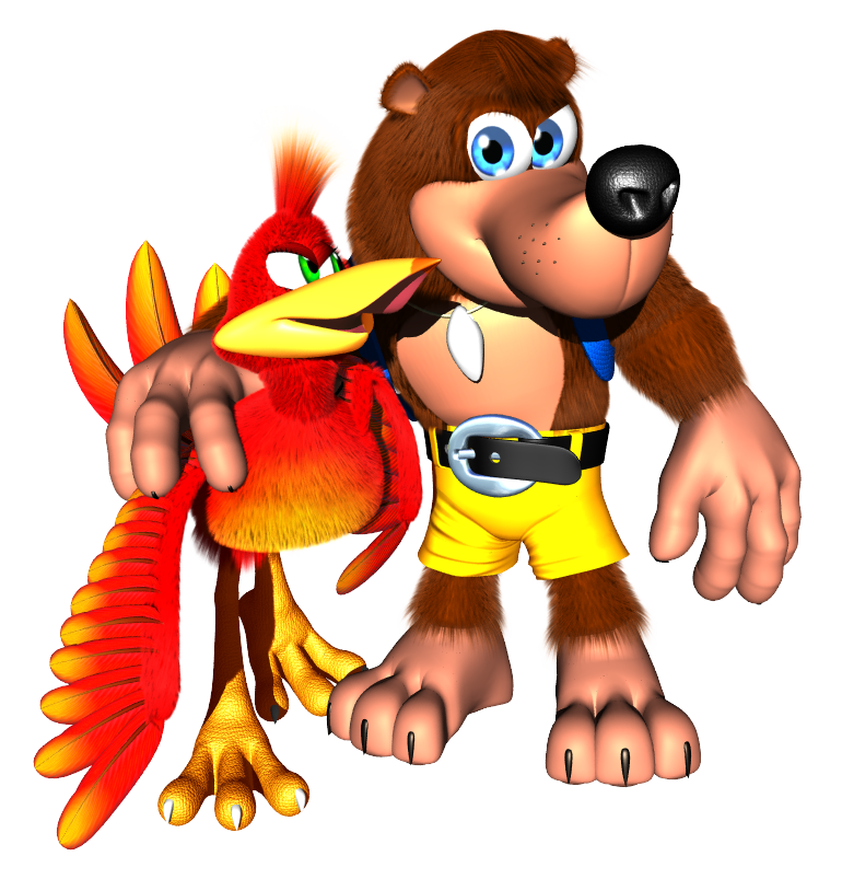 Xbox's Phil Spencer Says They're Down for Banjo-Kazooie to