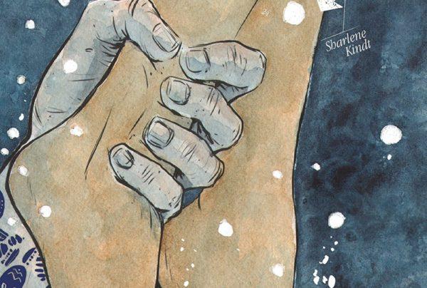 Dept H #24 cover by Matt Kindt