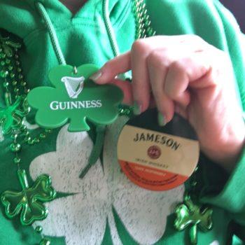 St. Patrick's Day 18