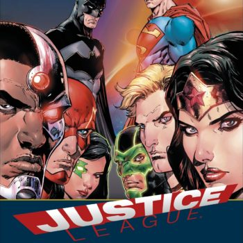 Justice League ultimate guide