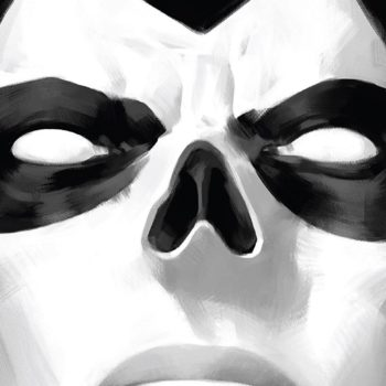 Shadowman #1 cove rby Tonci Zonjic