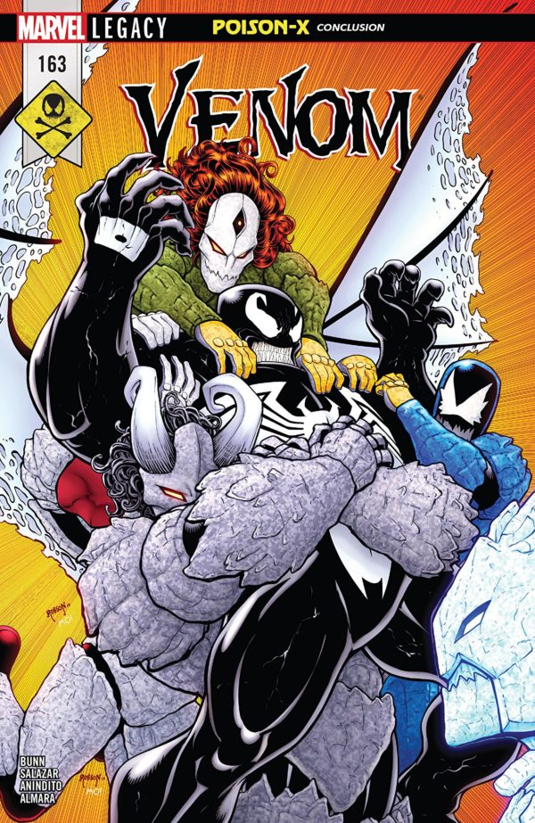 Venom #163
