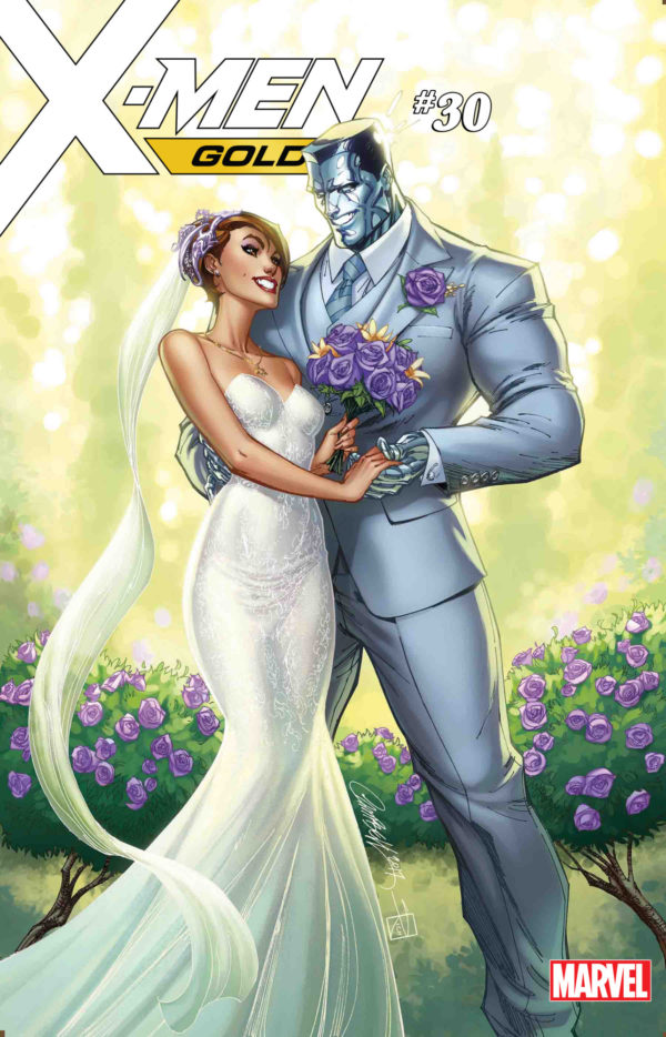 Image result for kitty pryde and colossus wedding