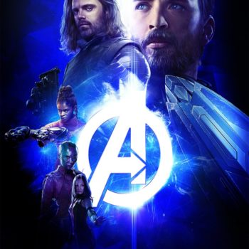 avengers infinity war poster 3