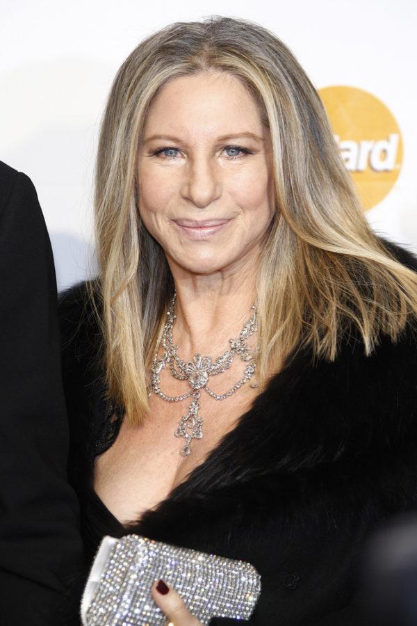 Barbra Streisand Says Lady Gaga in 'A Star Is Born' is