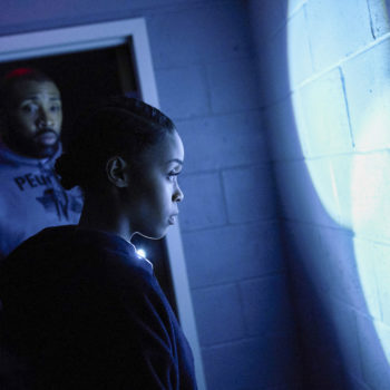 Black Lightning Season 1, Episode 8 Recap: The Book of Revelations The Book of Revelations